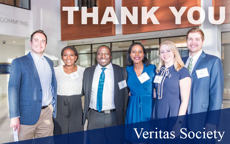 Veritas Society for Young Alumni